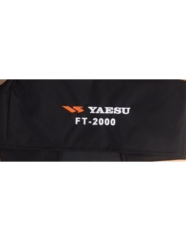 Yaesu FT-2000 Dustcover