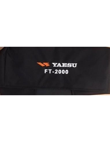 Yaesu FT-2000 Stofhoes