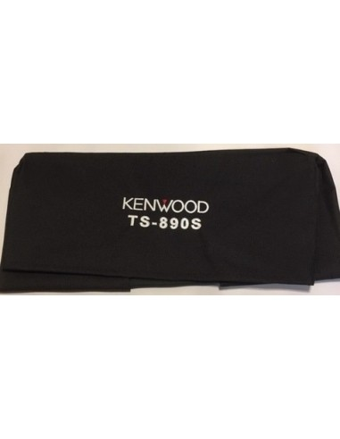 Kenwood TS-890S Stofhoes