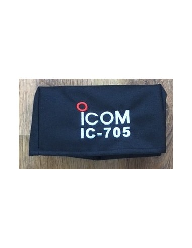 Dustcover For Icom-705