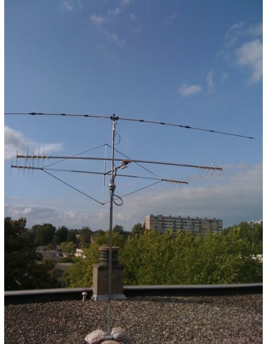 GB 40-1 mini dipole