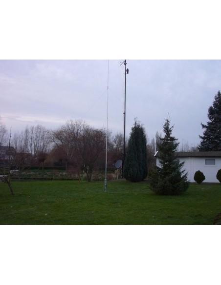 GB 1/4 Vertical 10MHz
