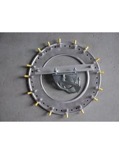GB Radial Plate for 20 till 42