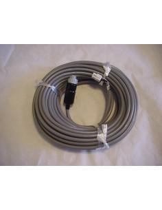 Yaesu Rotator cable 25m...