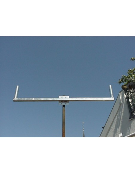 GB HD Zijdrager 1,50m