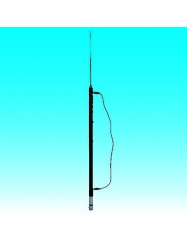 HF Mobil Allband Antennas
