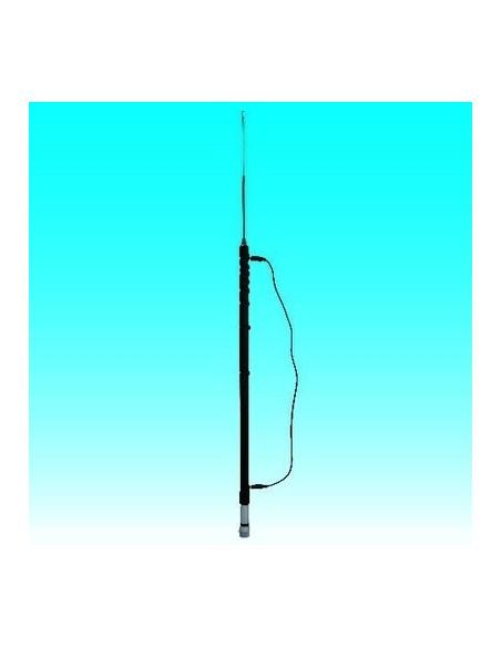 HF Mobil Allband Antennas